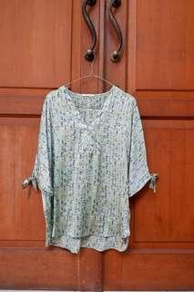 Promod blouse