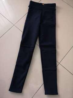Thick winter pant