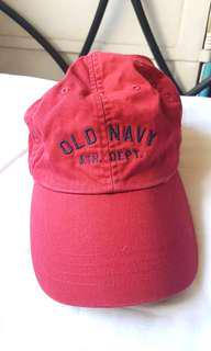 Authentic Old Navy Cap