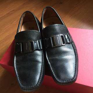 Salvatore Ferragamo Driver Shoes #MauiPhoneX