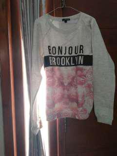 Brooklin sweater