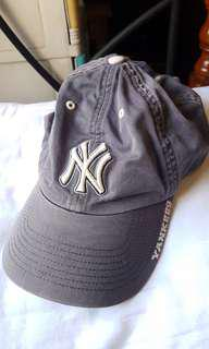 Authentic New York Yankees Cap