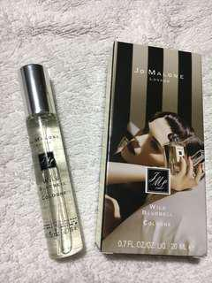 Authentic Tester Jo Malone Wild BlueBell