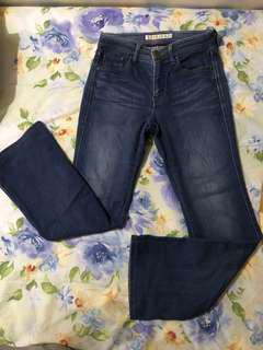 Natural Fit (USA) Soft Denim Skinny Jeans