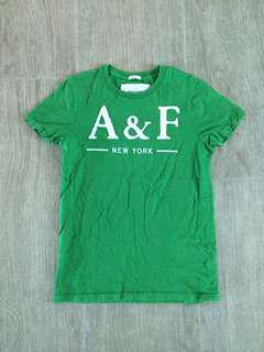 Authentic Abercrombie Men Shirt, S