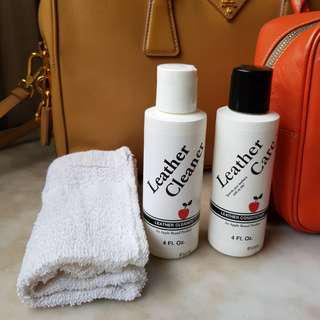 APPLE Leather Care & Conditioner