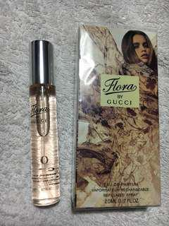 Authentic Tester Flora by Gucci
