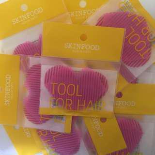 Skinfood Hair Magic Pad