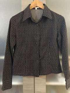 Formari Long Sleeve Women's Shirt