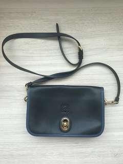 b926dcc751 Loewe shoulder bag authentic
