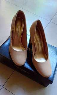 Heels Christian Siriano by Payless