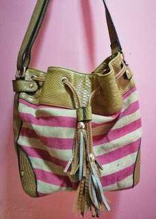 Pre-loved Bucket Bag