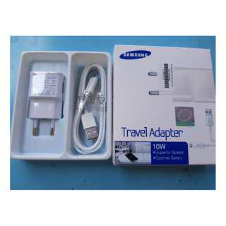 Travel Adapter Adaptor Charger MICRO ORIGINAL