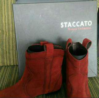 Boots Staccato size 37