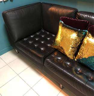 Sofa 3 Seater Bed