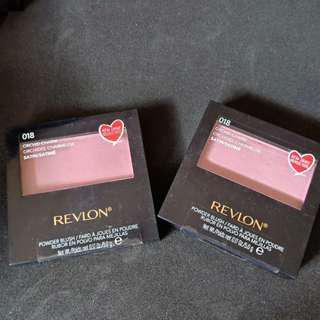 Revlon Powder Blush 018 Orchid Charm