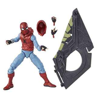 Marvel Legends Home Suit Spiderman Action Figure
