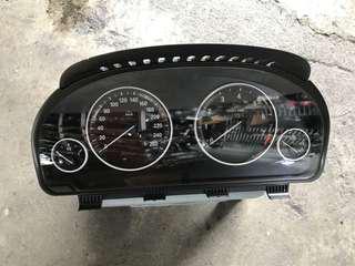 BMW 520i F10 Original Speedometer (Used) 528i 535i