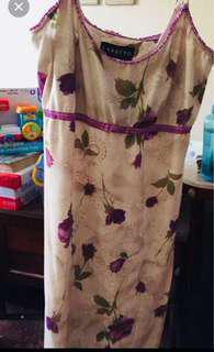 Larivo Dress made in US