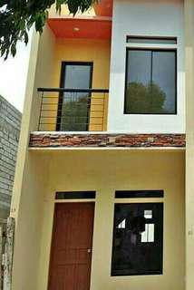 Brandnew Townhouse for sale in UPS Parañaque