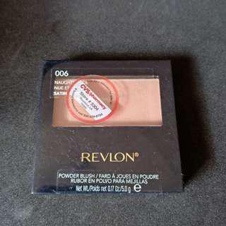 Revlon Powder Blush 006 Naughty Nude
