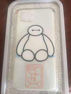 Iphone 6 Cover (Baymax)