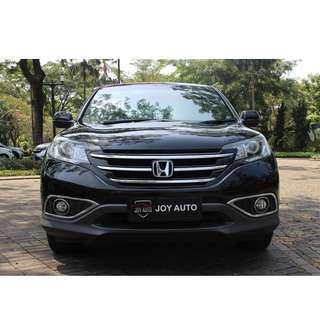 Honda CRV Prestige 2.4 AT 2014 Hitam