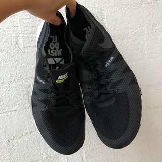 Men's Nike training shoes, sneakers