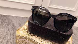 微風專櫃購入」BOTTEGA VENETA BV經典編織太陽眼鏡 墨鏡