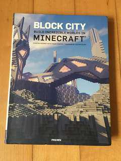 Block City build incredible worlds in Minecraft
