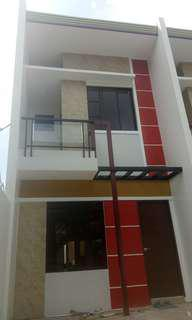 Brandnew townhouse for sale
