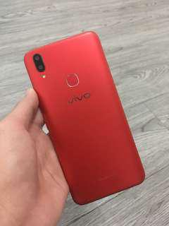 VIVO V9 Red Edition