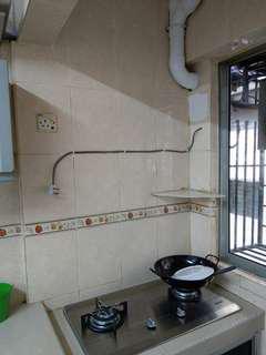 Room for Rent Makmur Apartment