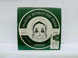 SHANGPREE 香蒲麗綠公主螺旋藻眼膜 1.4g 60pcs