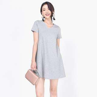 Fayth Eston Pocket dress