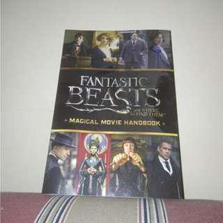 Fantastic Beasts and Where to Find Them Movie Guide