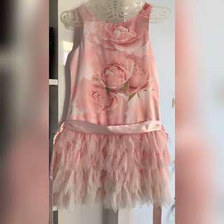 Girl Junona Dress