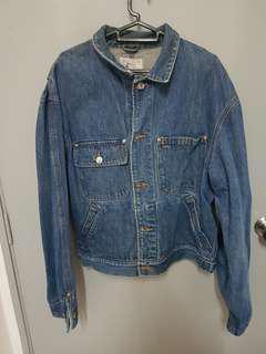 Polo Vintage 90' s Denim Jacket