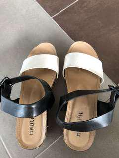 Nautifit wedges