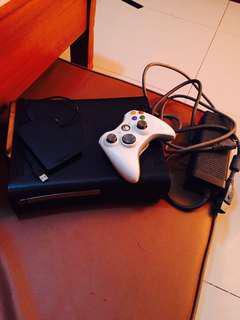 Xbox jasper