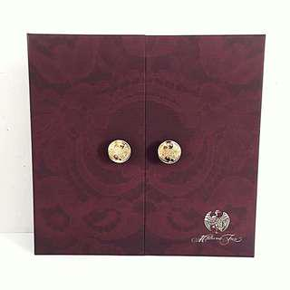 Marriott Mooncake Box
