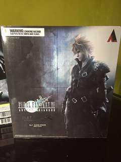Final Fantasy VII No.7 Cloud Strife