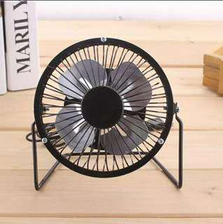 [ High Positive Rating ] USB Fan Mini portable Fans Table Desk Personal FAN Black Blue Green gadgets Dropshipping for Notebook Laptop usb gadget [V0008_264]