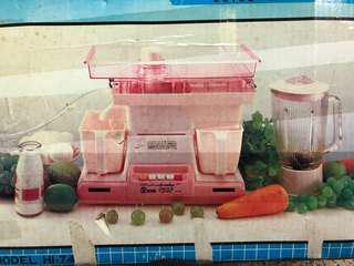 🚚 好萊屋 果菜榨汁機 果汁機