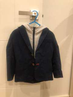 Boys Hugo Boss Blazer