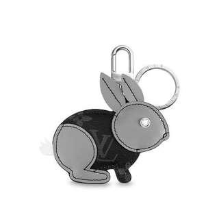 LV MP1994 PTE E CLIKey Chain 虎吊飾兼鑰匙扣 虎 現貨180908