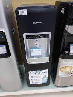Dispenser Modena Baru Mewah (Cicilan Tanpa Kartu Kredit 3 Menit Saja)