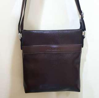 Brand New Men Adden Sling Business Bag