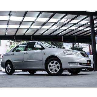 2006 豐田 阿提斯