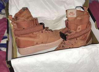 Nike Airforce A1